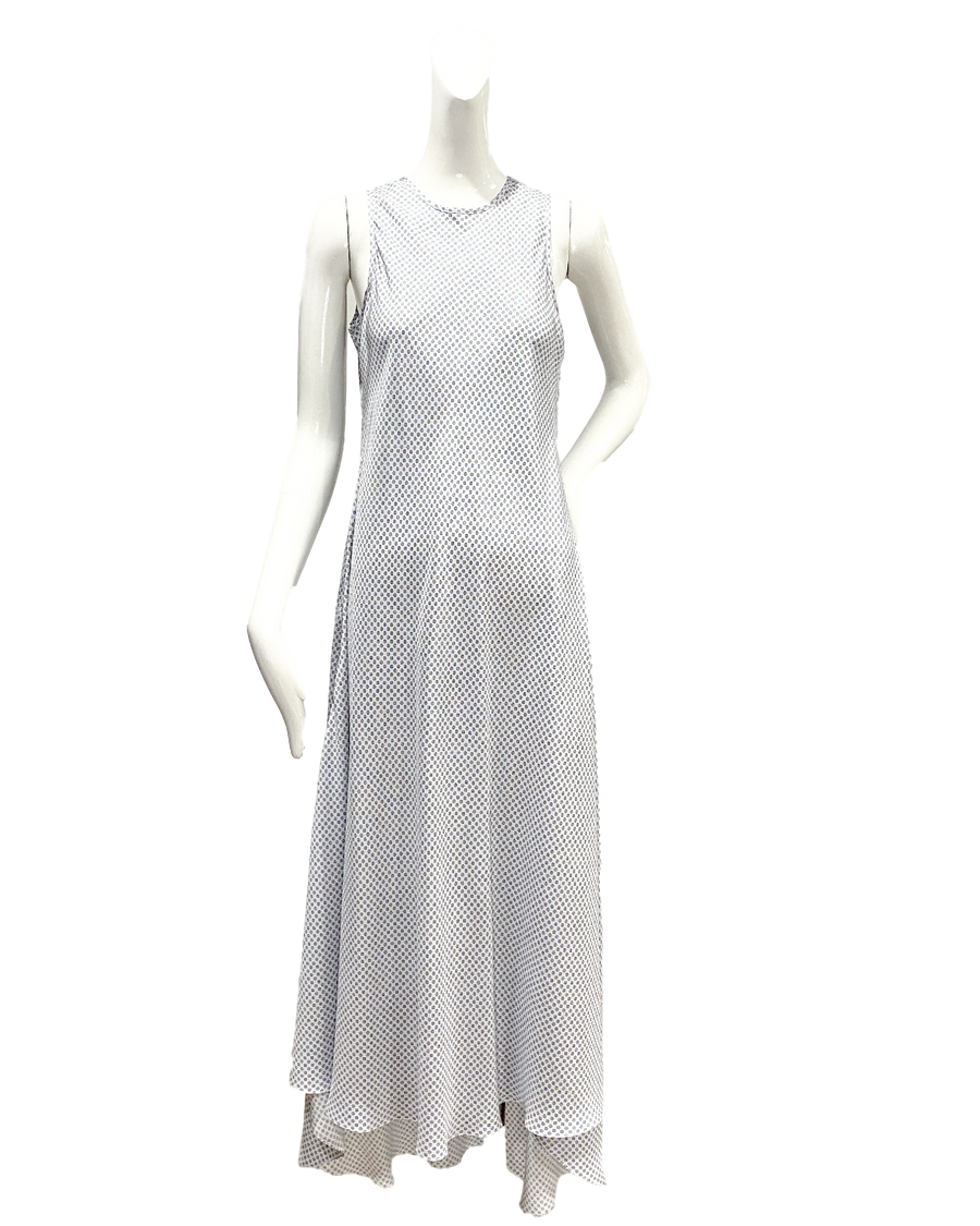 Evans Dress | Silk Charmeuse
