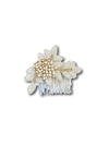 Anemone Hair Comb | Small
