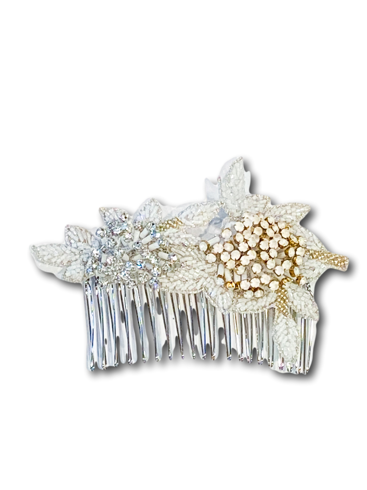 Anemone Hair Comb | Large