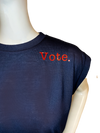 Stevie T-shirt | Vote.