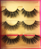 GLAM GIRL EYELASH TRIO