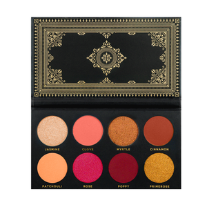 GRANDIOSE EYESHADOW PALETTE