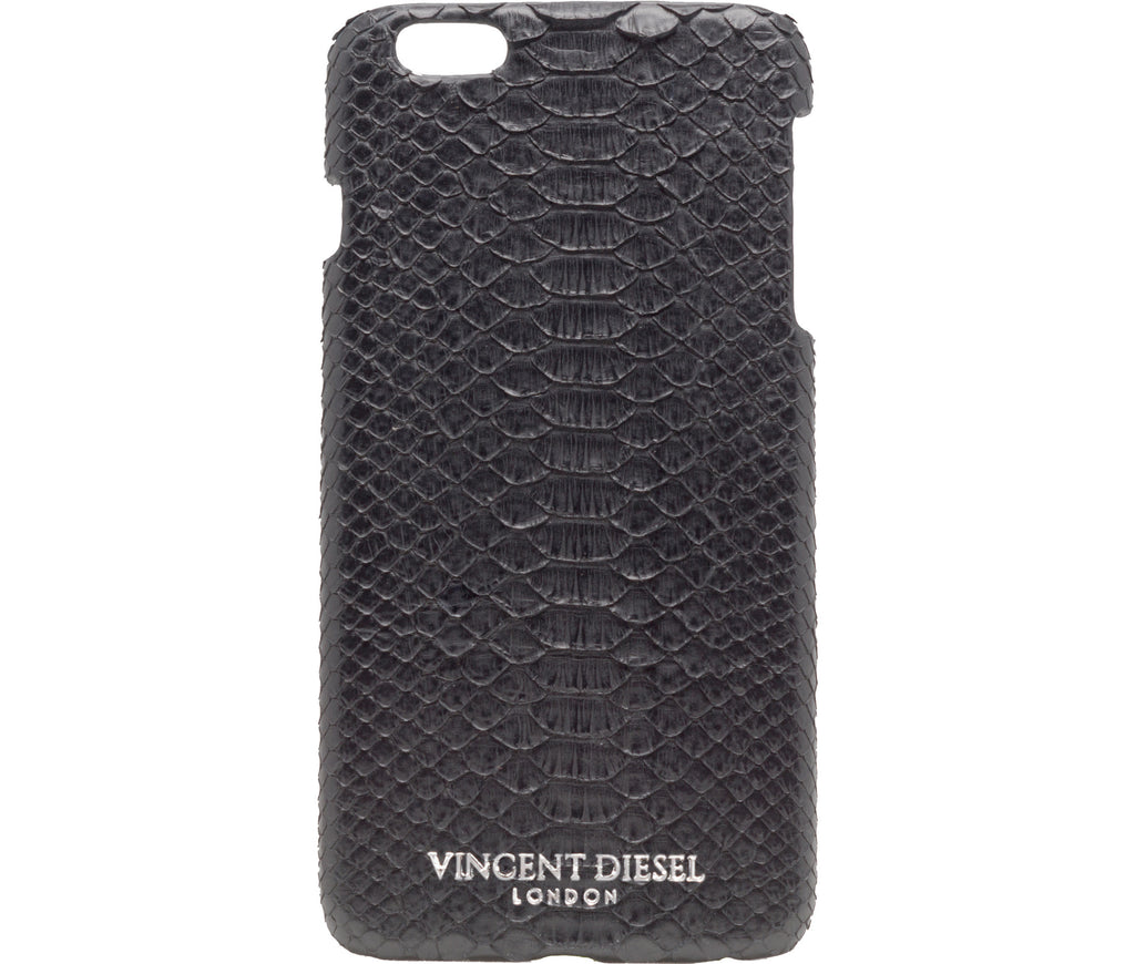 Python iPhone SE Phone Case