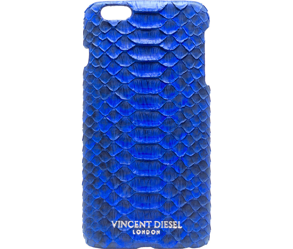 Python iPhone 5C Phone Case