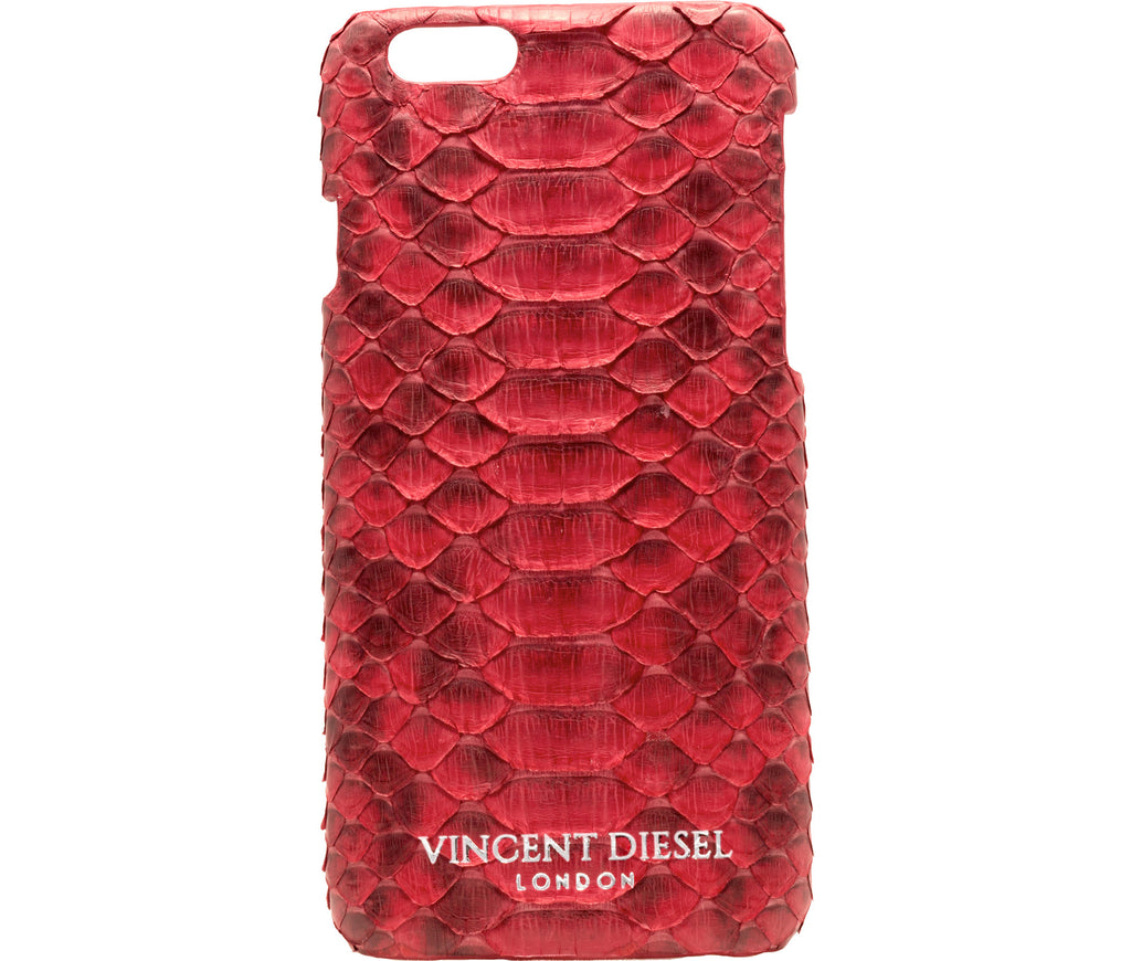 Python iPhone 6 + and 6S + Phone Case