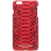 Snakeskin iPhone Leather Phone Case