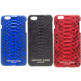 iPhone Python Snakeskin Phone Case