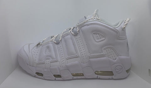 Air Nike Uptempo - Exclusive Shoes