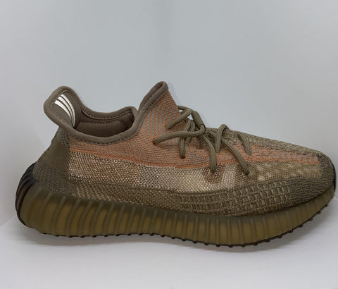 Adidas Yeezy Boost 350 V2 Sand Taupe - Exclusive Shoes