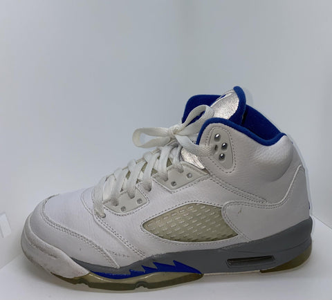 Jordan 5 Retro Sport Royal Stealth (GS) - Exclusive Shoes