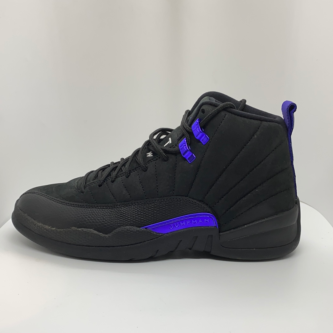 Air Jordan retro 12 Dark Concord