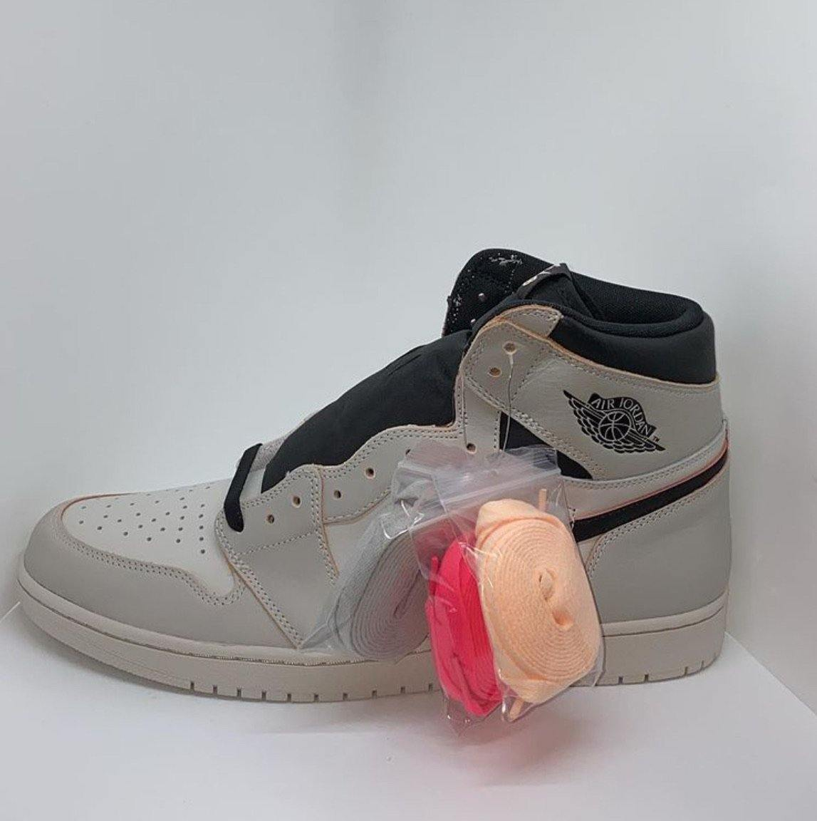 Air Jordan Retro 1s - Exclusive Shoes