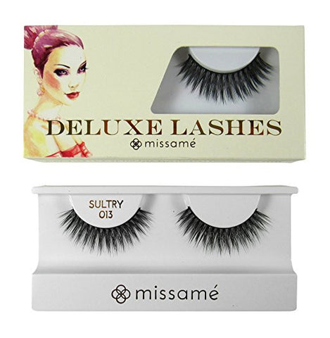 SULTRY False Eyelashes