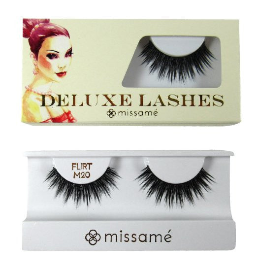 FLIRT False Eyelashes