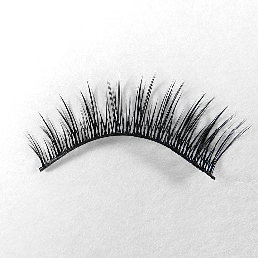 COY False Eyelashes (3 packs bundle)