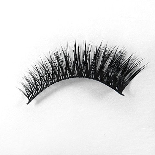 FRISKY False Eyelashes (3 packs bundle)