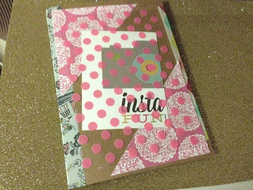 Flip Book Journal