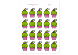 CC04 - Can U Not Cactus Cuties