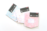 Floral Pocket Sticky Notes