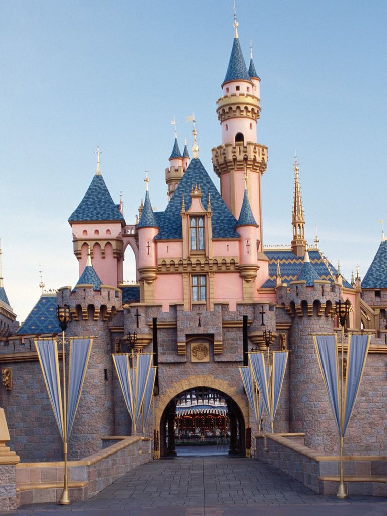Crafty Club Field Trip: March 10-13 2020, Disneyland