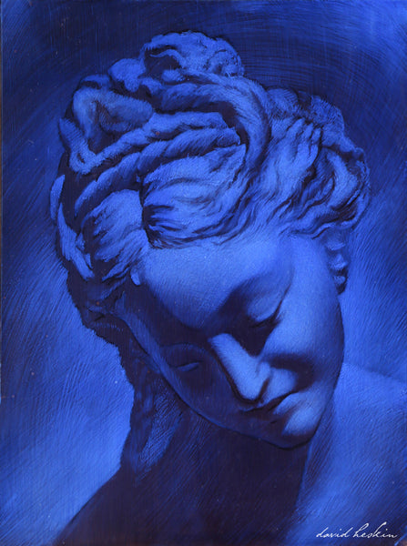 David Heskin - Blue Venus