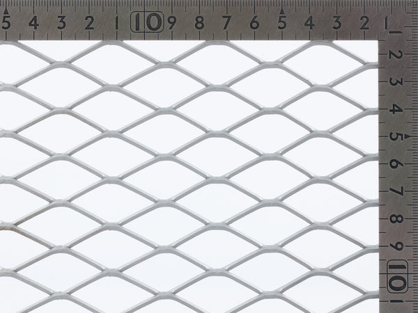TrussForte Steel Mesh sheets.security screen mesh, balustrading mesh, trellis mesh, tree guard mesh, architectural mesh