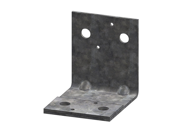 Trussforte Fixing Bracket Clamp Plates, fixing brackets. aluminium, stainless, titanium brackets