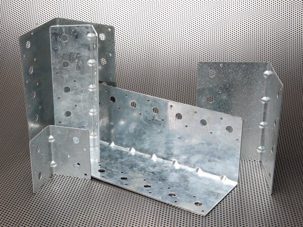 Trussforte Steel Brackets, stainless steel brackets, Mounting brackets, construction brackets