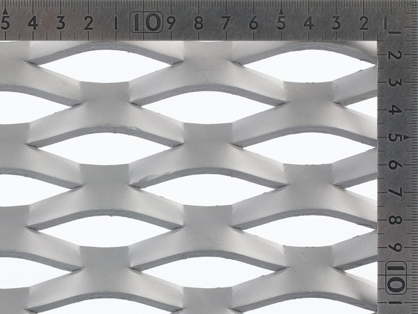 trussforte architectural mesh, construction mesh, council mesh, apartment design mesh, expanded mesh