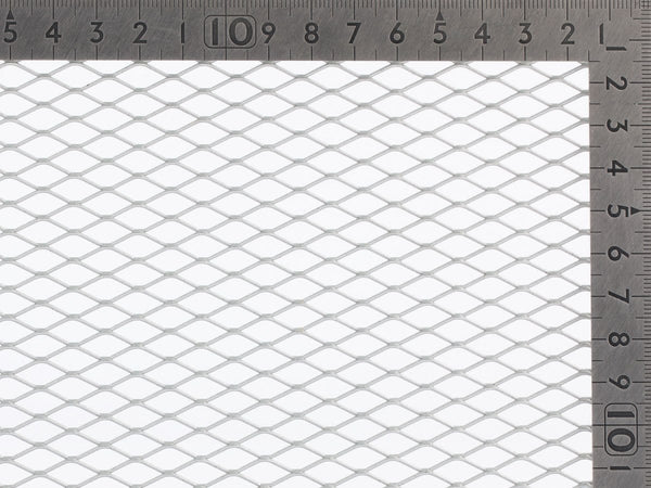 architectural metal steel, civil construction mesh, prison mesh, security screens,