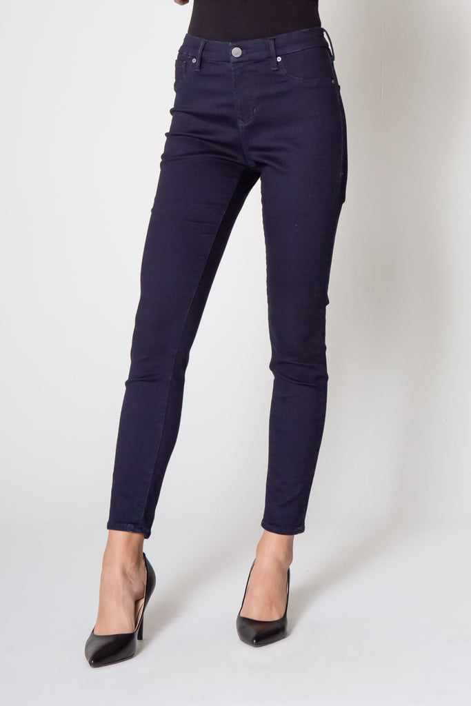 "9 1/2"" STACI HIGH RISE LEGGING IN DURHAM"