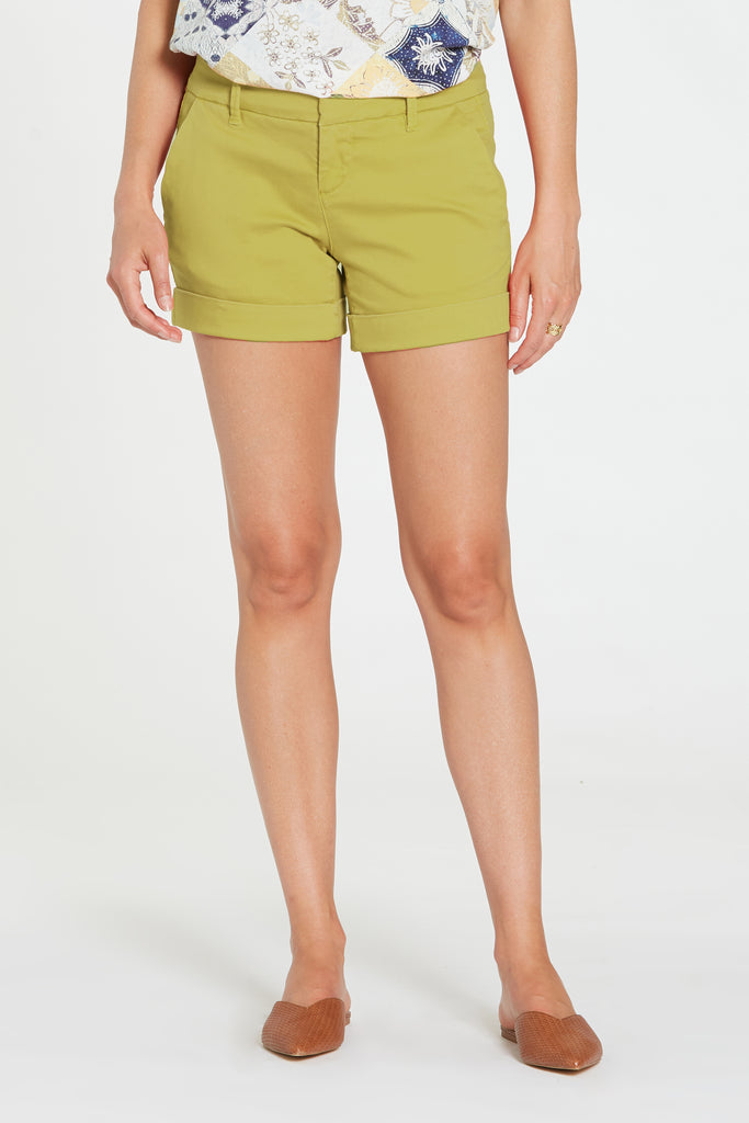 HAMPTON COMFORT SHORT MARGARITA
