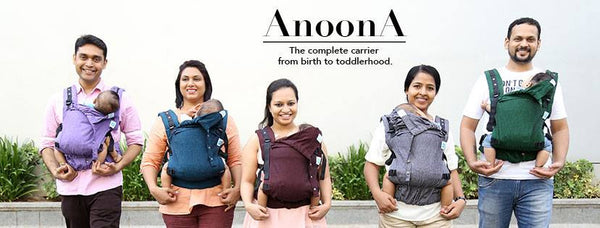 Soul AnoonA carrier