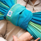 Soul Cotton Ring Sling - Peace
