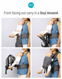 Soul Full Buckle AnoonA - Lead