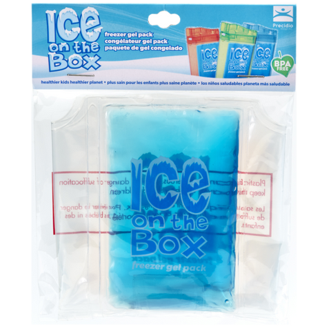 Ice on the Box - Large