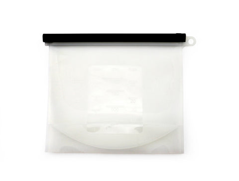 Haakaa Silicone Zip Lock Reusable Bag