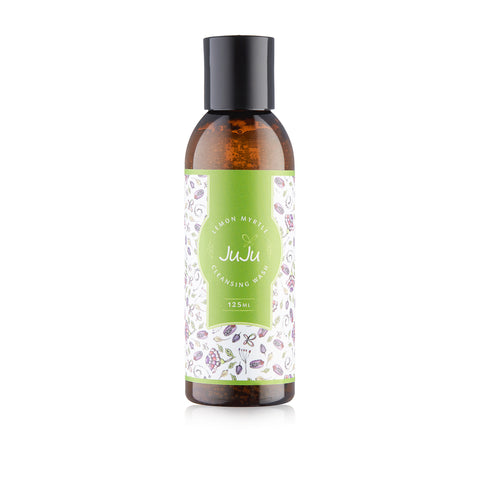 Juju Cleansing Wash 125ml