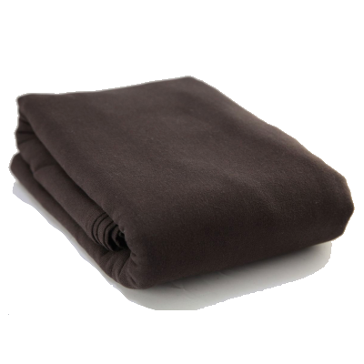 Calin Bleu Lightweight Wrap Chocolate - size 6