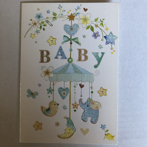 Gift card - Baby