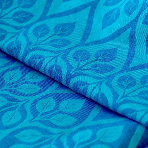 Yaro La Vita Blue Light-Blue Linen