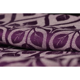 Yaro La Vita Purple-Natural Hemp