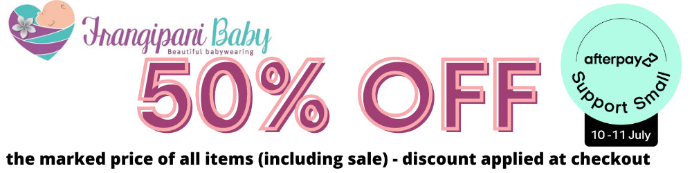 Clearance Sale on discontinued products
