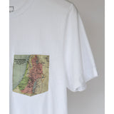 Palestine in the time of Saul Pocket Tee