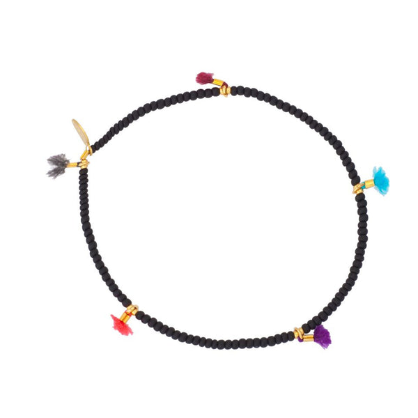 LILU BRACELETS, SINGLE COLOR - SAAKI