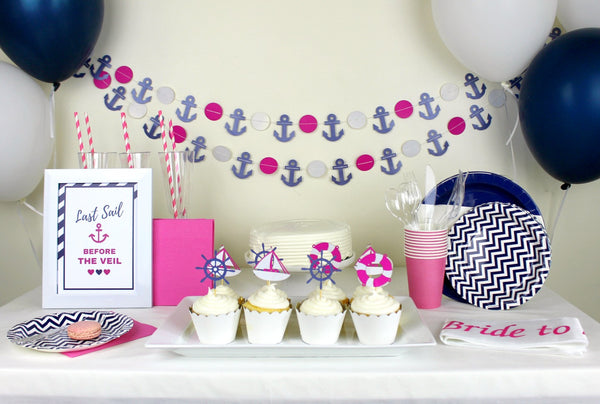Hens/Bridal Showers