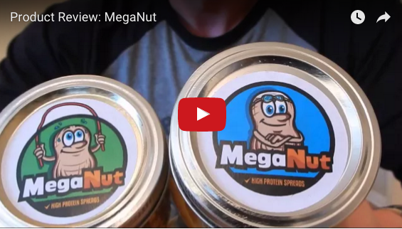 MegaNut Product Review from Ontario Muscle!