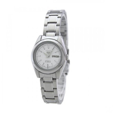 Seiko 5 #SYMK13K1 Women's Self Winding Automatic Watch
