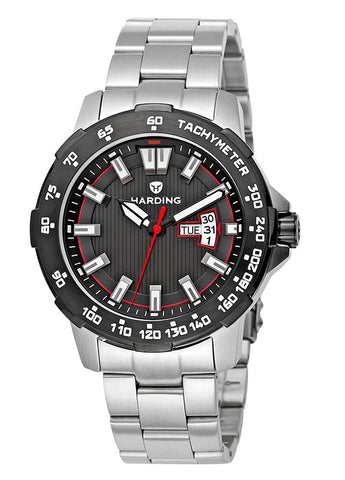 Harding Speedmax Men's Quartz Watch - HS0403