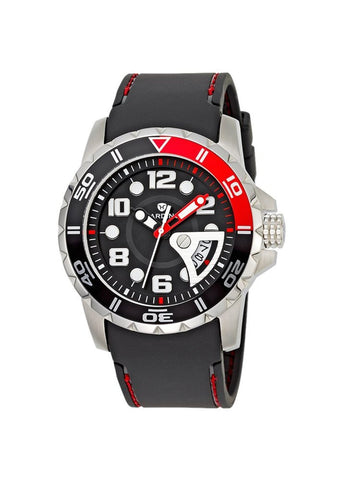Harding Aquapro Men's Quartz Watch - HA0601